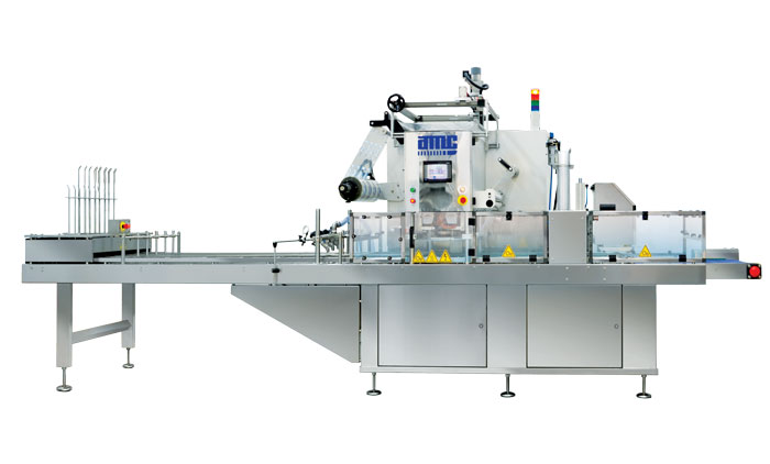 AMC PACKAGING SOLUTIONS photo